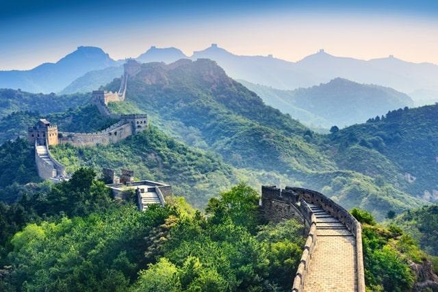 चीन की दीवार का निर्माण किसने करवाया - Who Built The Great Wall Of China In Hindi