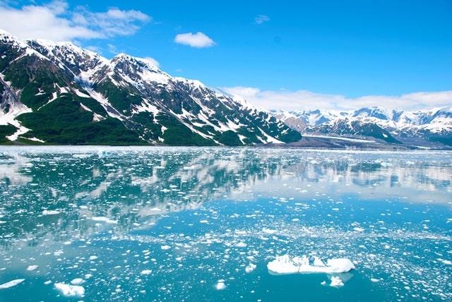 वर्ल्ड की सबसे ठंडी जगह युकोन, कनाडा - Yukon, Canada Coldest Place In World In Hindi