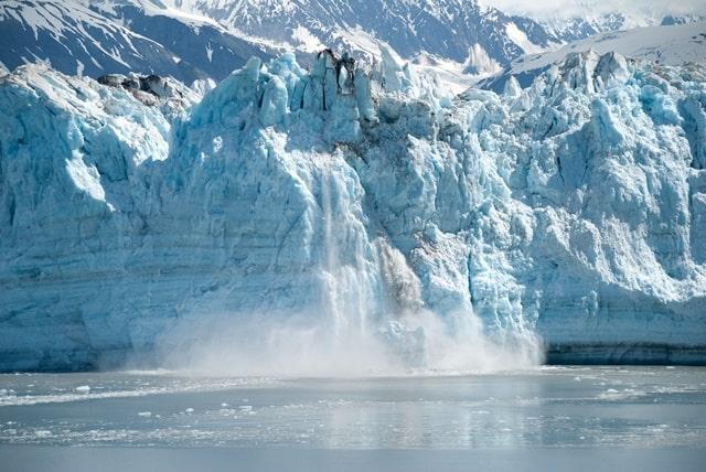 दुनिया का सबसे ठंडा स्थान उत्तरी बर्फ, ग्रीनलैंड - North Ice, Greenland Lowest Temperature In World In Hindi