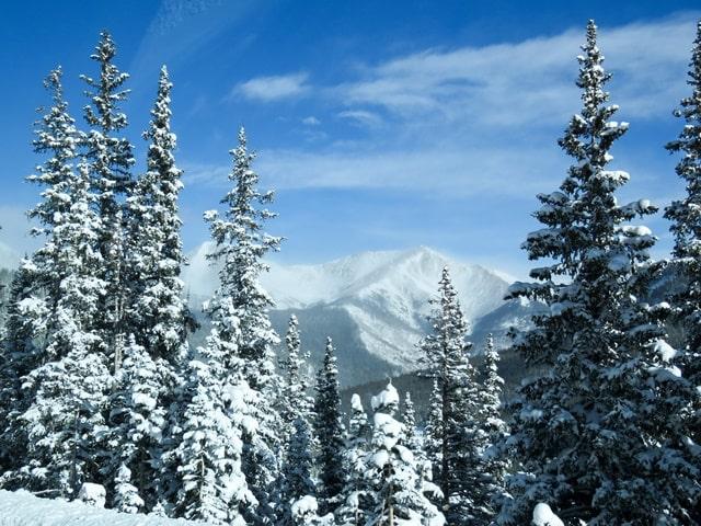 दुनिया में सबसे कम तापमान फ्रेज़र, कोलोराडो - Fraser, Colorado Lowest Temperature In World In Hindi