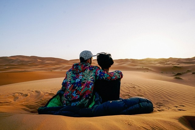 हनीमून प्लेस इन इंडिया जैसलमेर - Jaisalmer Honeymoon Destination In India In Hindi