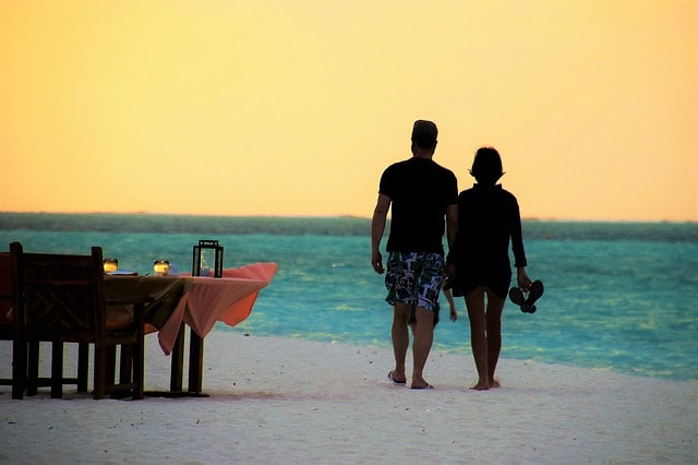 दमन और दीव हनीमून प्लेस इन इंडिया - Daman And Diu Honeymoon Place In India In Hindi