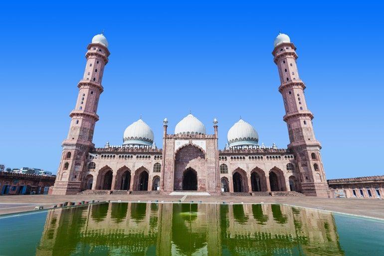 ताज उल मस्जिद भोपाल की जानकारी - Taj-Ul Masjid Bhopal in Hindi