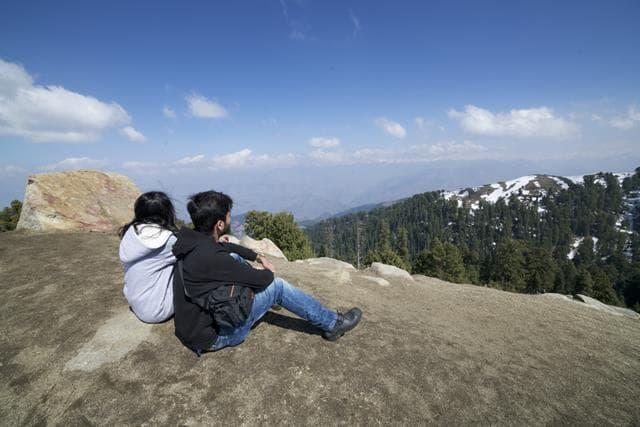 भारत का सबसे रोमांटिक हनीमून प्लेस शिमला - Why Shimla One Of The Romantic Honeymoon Places In India In Hindi