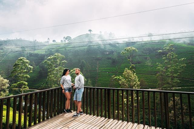 दार्जिलिंग की वादियों में करें हनीमून प्लान - Honeymoon In Darjeeling In Hindi