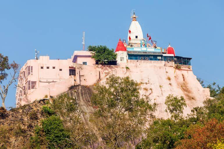 मनसा देवी मंदिर हरिद्वार – Mansa Devi Temple Haridwar In Hindi