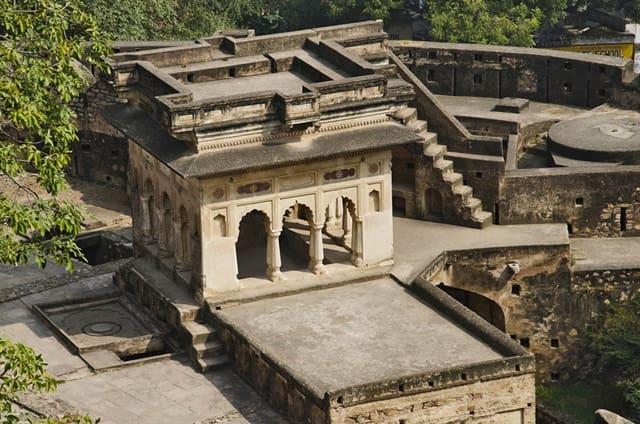 झाँसी का किला घूमने का सही समय - Right Time To Visit Jhansi Fort In Hindi