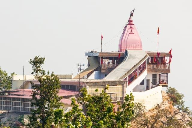 मनसा मनसा देवी मंदिर हरिद्वार, उत्तराखण्ड में बेहतर टूरिस्ट प्लेस - Mansa Devi Temple Tourist Place In Haridwar In Hindi