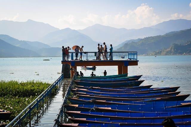 बेगनास झील पोखरा नेपाल – Begnas Lake POkhara Nepal In Hindi