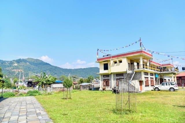 तिब्बती शरणार्थी शिविर पोखरा नेपाल – Tibetan Refugee Camp Pokhara Nepal In Hindi