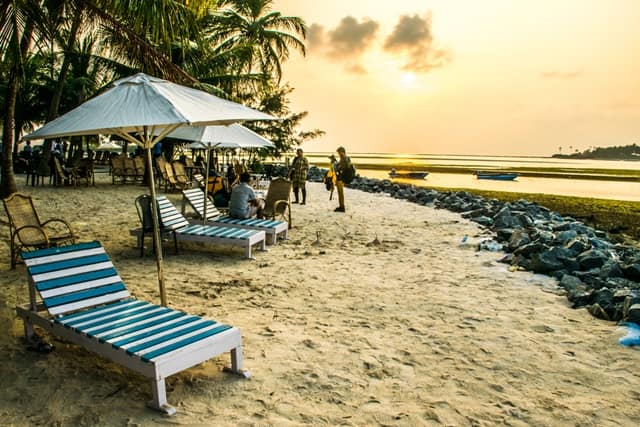अंडमान जाने वाले टूरिस्टों के लिए गाइडलाइन - Guideline For Andaman Going Tourists In Hindi
