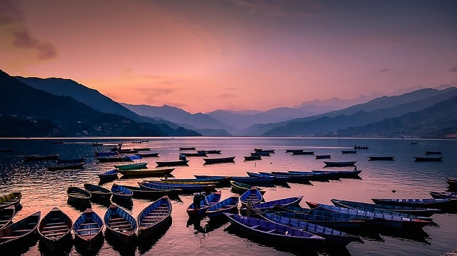 रुपा ताल झील पोखरा नेपाल – Rupa Tal Lake Pokhara Nepal In Hindi