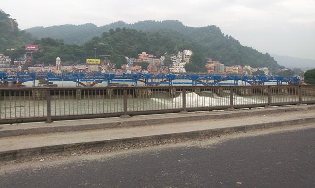 हरिद्वार कैसे पहुंचें - How To Reach Haridwar In Hindi