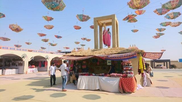 रन ऑफ कच्छ उत्सव - What Is Kutch Rann Utsav In Hindi