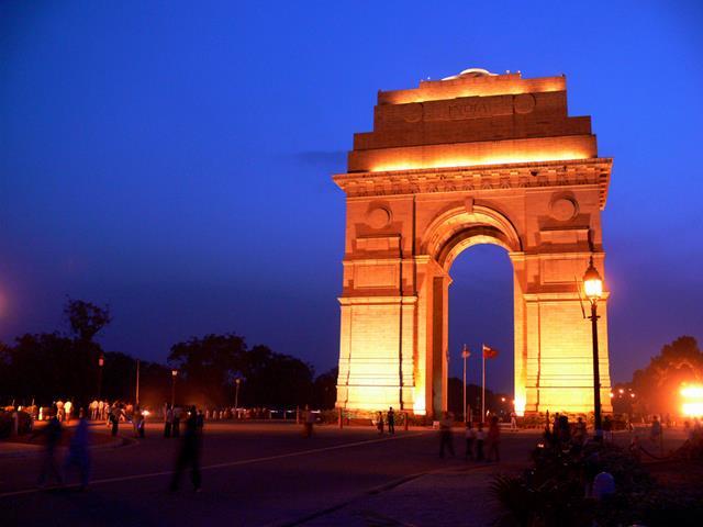 इंडिया गेट का इतिहास - History Of India Gate In Hindi