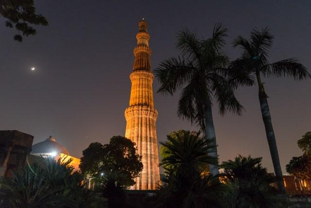 क़ुतुब मीनार जाने के लिए कौनसा समय अच्छा रहेगा - What Is The Best Time To Visit Qutub Minar In Hindi