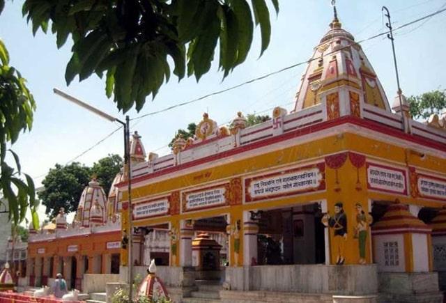 हरिद्वार में घूमने की जगह सप्तऋषि आश्रम - Sapt Rishi Ashram Haridwar Mein Ghumne Ke Sthan In Hindi