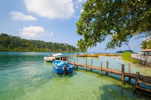 अण्डमान और निकोबार में घूमने की जगह हैवलॉक द्वीप - Havelock Island In Andaman And Nicobar Island In Hindi