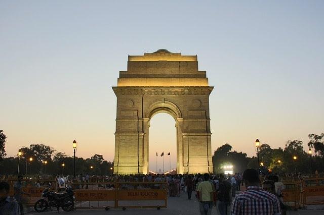 इंडिया गेट का महत्व क्या है - What Is The Importance Of India Gate In Hindi