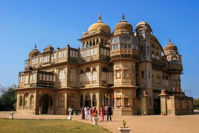 विजय विलास पैलेस – Vijay Vilas Palace
