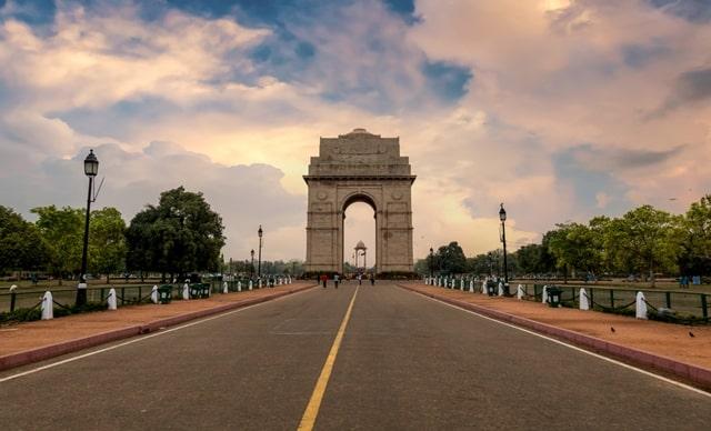 इंडिया गेट घूमने का सबसे अच्छा समय - Best Time To Visit India Gate In Hindi