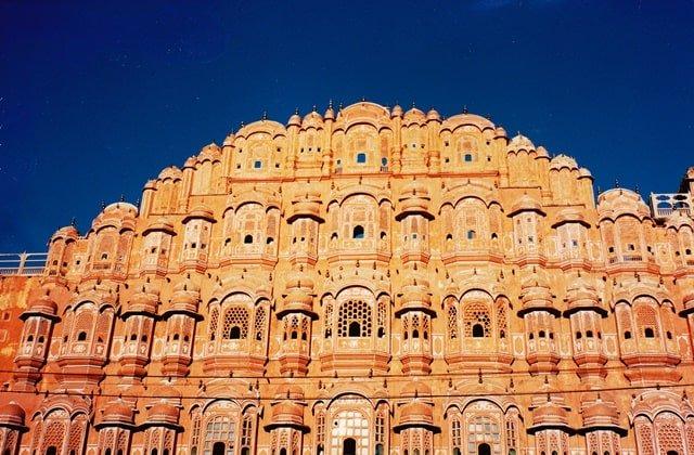 हवा महल में कितनी खिड़किया है - Hawa Mahal Me Kitni Khidkiya Hai