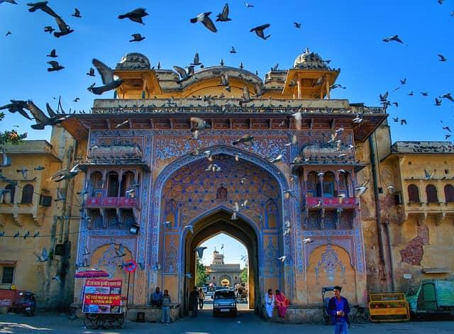 जंतर मंतर कैसे पहुँचे - How To Reach Jantar Mantar In Hindi