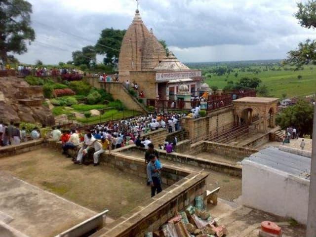 अडासा गणपति मंदिर- Adasa Ganpati Temple In Hindi