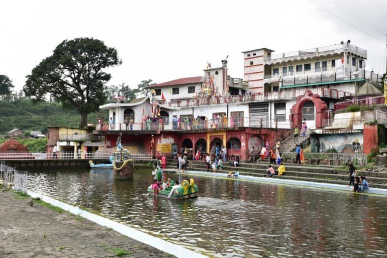 चामुंडा देवी मंदिर का इतिहास और कहानी - Chamunda Devi Temple History And Story In Hindi