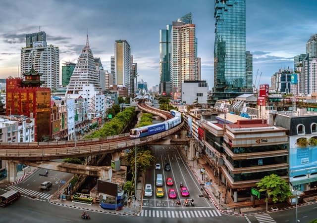बैंकॉक कैसे पहुंचें - How To Reach Bangkok From India In Hindi