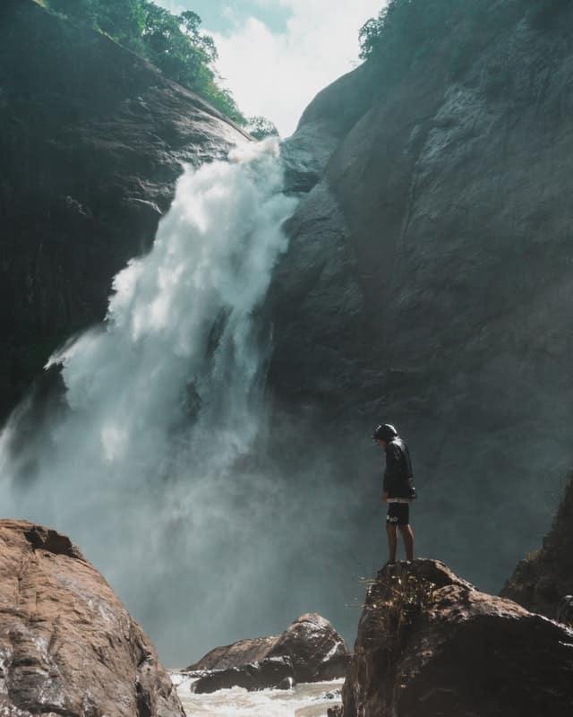 जोग फॉल के आसपास के पर्यटन स्थल – Places To Visit Near Jog Falls In Hindi