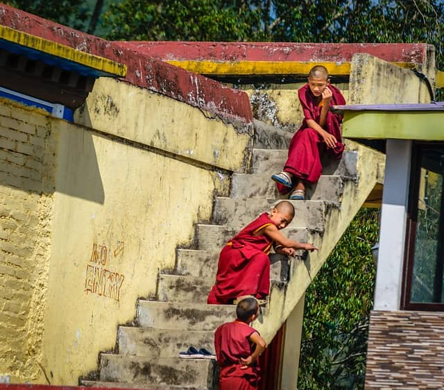 तिब्बती संस्कृति के साथ मिलन स्थल – Rendezvous With The Tibetan Culture in Hindi