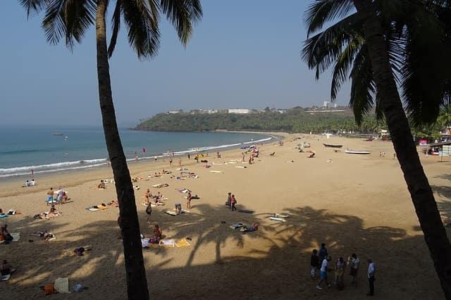 बागा बीच घूमने जाने का सही समय - Best Time To Visit Baga Beach In Hindi