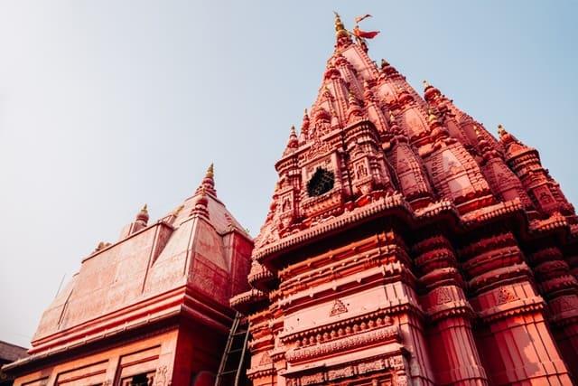 दुर्गा मंदिर वाराणसी का एक प्रमुख मंदिर- Durga Temple Varanasi In Hindi
