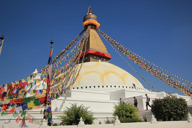 लुम्बिनी पर्यटन- Lumbini Nepal In Hindi