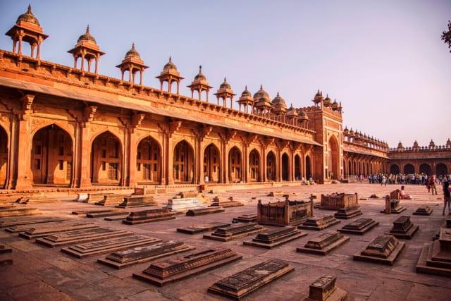 फतेहपुर सीकरी जाने का सबसे अच्छा समय - Best Time To Visit Fatehpur Sikri in Hindi