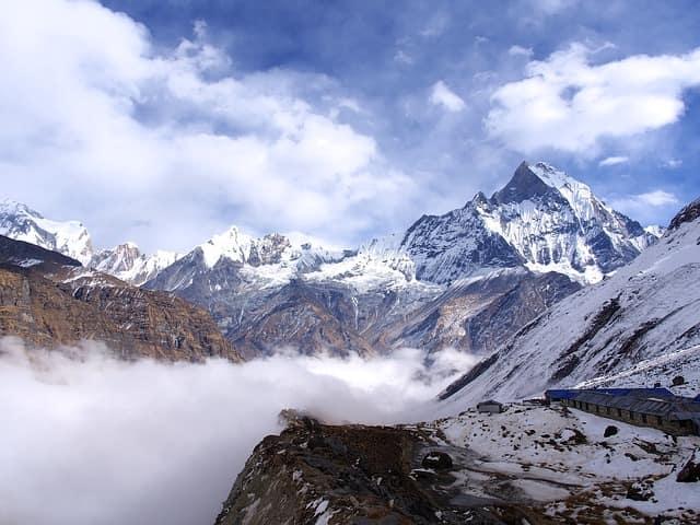 नेपाल घूमने का सबसे अच्छा समय क्या है? - What Is The Best Time To Visit Nepal In Hindi