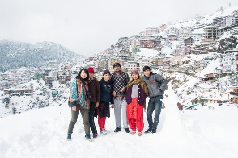 शिमला में घूमने की 15 जगह- Shimla Places To Visit in Hindi