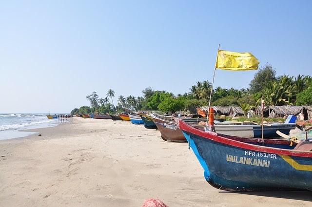 कोलवा बीच कैसे पहुंचे – How To Reach Colva Beach In Hindi