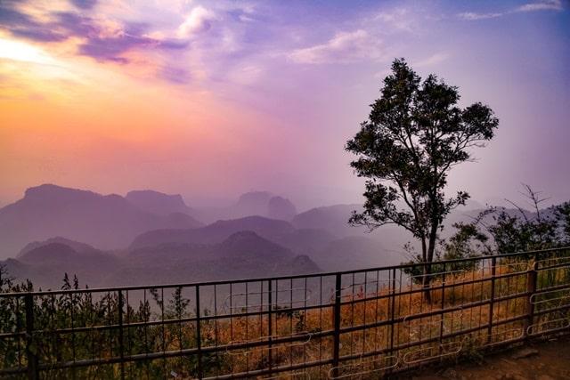 धूपगढ़ पचमढ़ी - Dhoopgarh Pachmarhi In Hindi