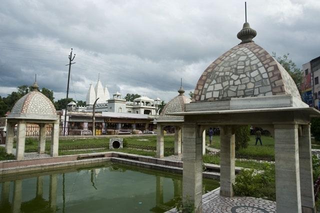 तुलसी मानसा मंदिर वाराणसी- Tulsi Manasa Temple Varanasi In Hindi