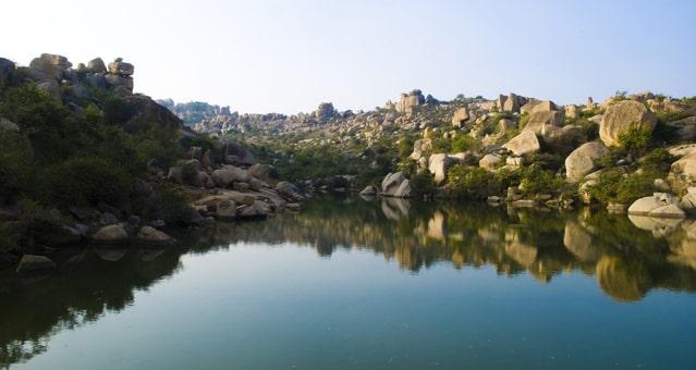 हम्पी का इतिहास - Hampi History In Hindi