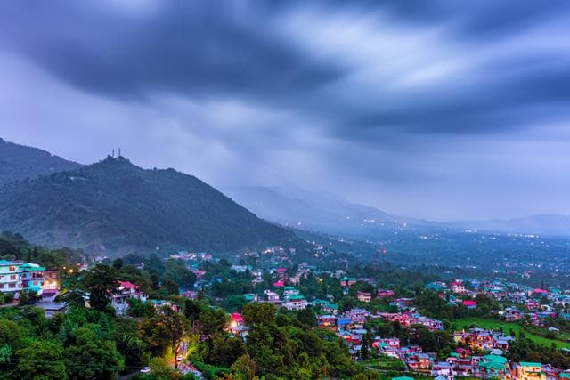 धर्मशाला में घूमने की 10 खास जगह - 10 Places To Visit In Dharamshala In Hindi