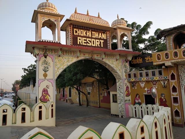 चोखी ढाणी देखने और करने के लिए चीजें - Things To See/ Do In Chokhi Dhani In Hindi