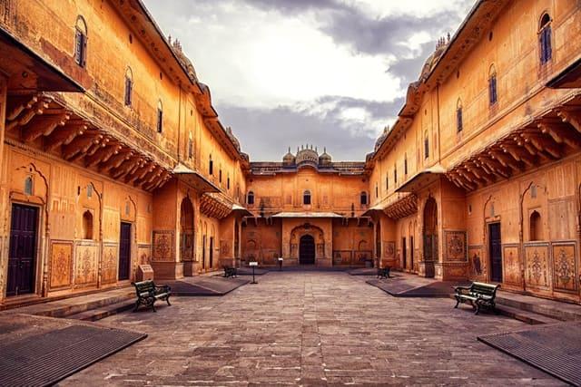 जयपुर का इतिहास - History Of Jaipur In Hindi