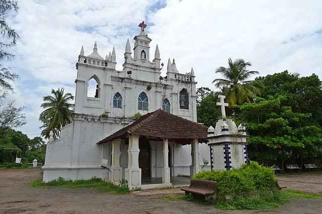 सेंट जॉन द बैपटिस्ट का चर्च - St John the Baptist Church