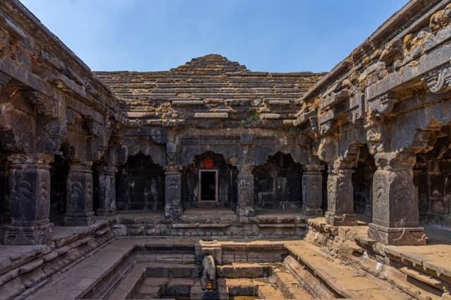 कृष्णाबाई मंदिर - Krishnabai Temple Of Lord Shiva In Hindi