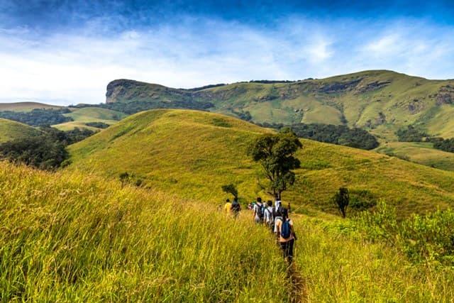 कुद्रेमुख जाने के लिए सबसे अच्छा समय क्या है? - Best Time To Visit Kudremukh In Hindi
