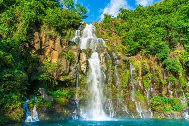 हनुमान गुंडी झरना - Hanuman Gundi Falls