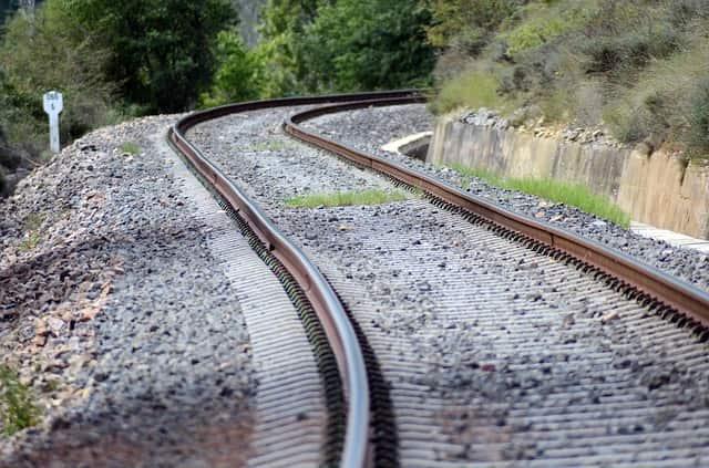 ट्रेन से भगवान महावीर वाइल्डलाइफ सैंक्चुरी कैसे पहुंचे- How To Reach Bhagwan Mahavir Wildlife Sanctuary By Train In Hindi